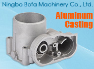 Ningbo Bofa Machinery Co., Ltd.