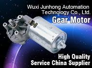 Wuxi Junhong Automation Technology Co., Ltd.