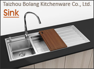 Taizhou Bolang Kitchenware Co., Ltd.