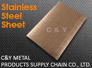 C&Y METAL PRODUCTS SUPPLY CHAIN CO., LTD.