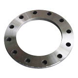 Plate-Flanges
