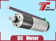 TT Motor (Shenzhen) Industrial Co., Ltd.
