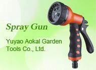Ningbo Aokal Garden Tools Co., Ltd.