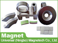 Universal (Ningbo) Magnetech Co., Ltd.