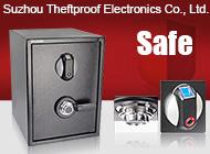 Suzhou Theftproof Electronics Co., Ltd.