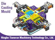 Ningbo Tiansrun Machinery Technology Co., Ltd.