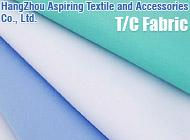 HangZhou Aspiring Textile and Accessories Co., Ltd.