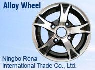 Ningbo Rena International Trade Co., Ltd.
