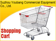 Suzhou Youbang Commercial Equipment Co., Ltd.