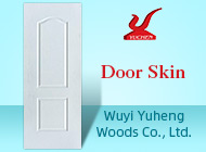 Wuyi Yuheng Woods Co., Ltd.