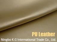 Ningbo K.G International Trade Co., Ltd.