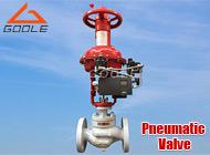 Yongjia Goole Valve Co., Ltd.