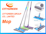 CITYGREEN GROUP CO., LIMITED