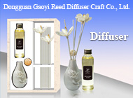 Dongguan Gaoyi Reed Diffuser Craft Co., Ltd.