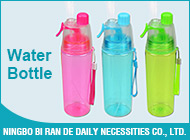 NINGBO BI RAN DE DAILY NECESSITIES CO., LTD.