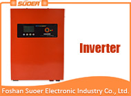 Foshan Suoer Electronic Industry Co., Ltd.