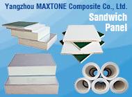 Yangzhou MAXTONE Composite Co., Ltd.