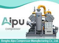 Bengbu Aipu Compressor Manufacturing Co., Ltd.