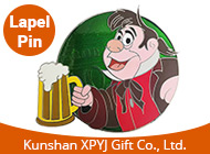 Kunshan XPYJ Gift Co., Ltd.