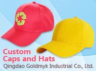 Qingdao Goldmyk Industrial Co., Ltd.