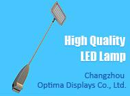Changzhou Optima Displays Co., Ltd.