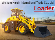 Weifang Haiqin International Trade Co., Ltd.