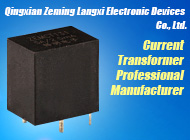 Qingxian Zeming Langxi Electronic Devices Co., Ltd.