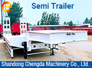 Shandong Chengda Machinery Co., Ltd.