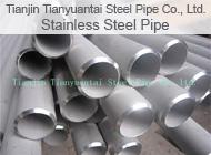 Tianjin Tianyuantai Steel Pipe Co., Ltd.
