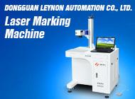 DONGGUAN LEYNON AUTOMATION CO., LTD.