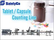 Sainty Machinery Factory