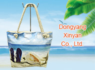 Dongyang Xinyan Co., Ltd.