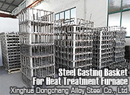 Xinghua Dongchang Alloy Steel Co., Ltd.