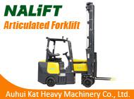 Auhui Kat Heavy Machinery Co., Ltd.
