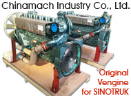 Chinamach Industry Co., Ltd.
