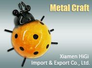 Xiamen HiGi Import & Export Co., Ltd.
