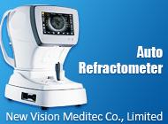 New Vision Meditec Co., Limited