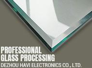 DEZHOU HAVI ELECTRONICS CO., LTD.