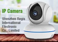 Shenzhen Regis International Electronic Co., Limited