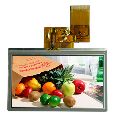 RONGEN DISPLAY TECHNOLOGY LIMITED