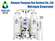 Jiangsu Tongyue Gas System Co., Ltd.