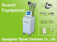 Guangzhou Yiyuan Electronic Co., Ltd.