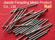 Jiande Fengding Metal Product Co., Ltd.