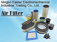 Ningbo Eastar Electromechanical Industrial Trading Co., Ltd.