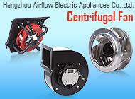 Hangzhou Airflow Electric Appliances Co.,Ltd.