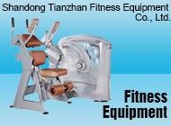 Shandong Tianzhan Fitness Equipment Co., Ltd.