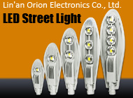 Lin'an Orion Electronics Co., Ltd.