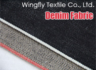 Wingfly Textile Co., Ltd.