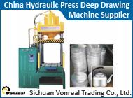 Sichuan Vonreal Trading Co., Ltd.