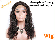 Guangzhou Yisheng International Co., Ltd.